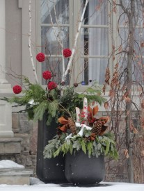 Awesome Outdoor Winter Decoration Ideas04