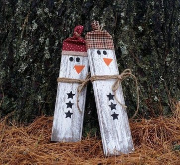 Awesome Outdoor Winter Decoration Ideas06