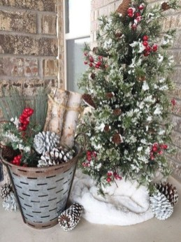 Awesome Outdoor Winter Decoration Ideas16