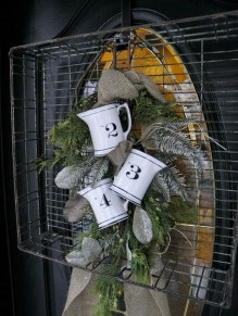 Awesome Outdoor Winter Decoration Ideas22
