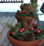 Awesome Outdoor Winter Decoration Ideas23