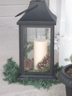 Awesome Outdoor Winter Decoration Ideas25