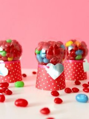 Best Décor Ideas For A Valentine'S Day Party08