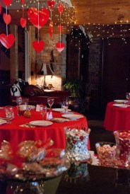 Best Décor Ideas For A Valentine'S Day Party10