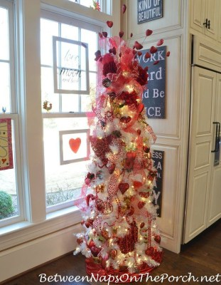 Charming Valentine'S Day Decoration Ideas For 201915