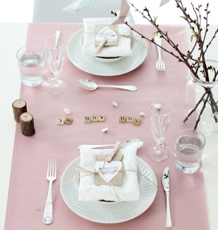Creative Valentine Table Decoration Ideas03