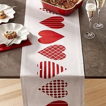Creative Valentine Table Decoration Ideas24