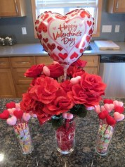 Creative Valentine Table Decoration Ideas37