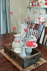 Creative Valentine Table Decoration Ideas39