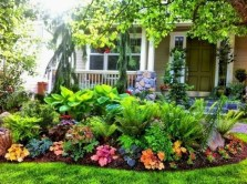 Pretty Front Yard Landscaping Ideas11