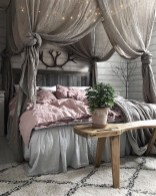 Rustic Romantic Master Bedroom Design Ideas15