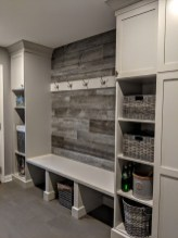 Awesome Mudroom Entryway Decorating Ideas12