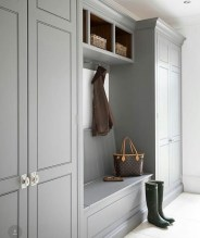 Awesome Mudroom Entryway Decorating Ideas13
