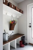 Awesome Mudroom Entryway Decorating Ideas16