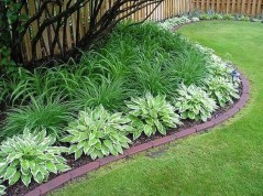 Comfy Low Maintenance Front Yard Landscaping Ideas21