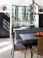 Creative Banquette Seating Ideas For Kitchen01
