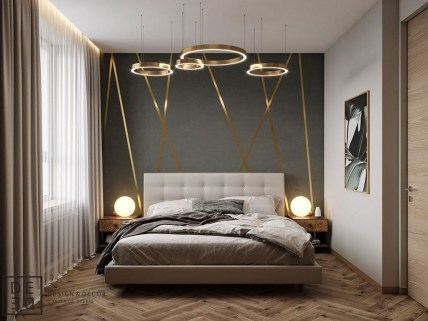 Stunning Bedroom Design Trends Ideas19