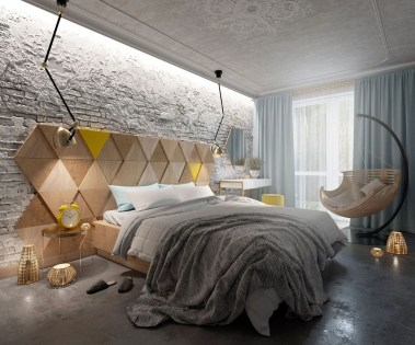 Stunning Bedroom Design Trends Ideas28