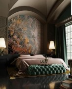 Stunning Bedroom Design Trends Ideas38