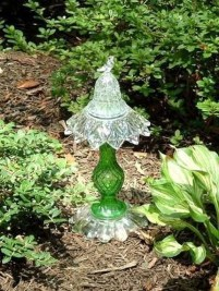 Amazing Glass Garden Ideas19