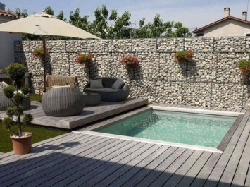 Attractive Small Backyard Design Ideas On A Budget05