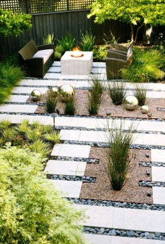 Attractive Small Backyard Design Ideas On A Budget38