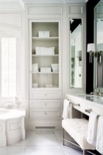 Charming Bathroom Storage Ideas13