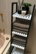 Charming Bathroom Storage Ideas33