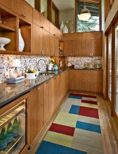Relaxing Midcentury Decorating Ideas For Kitchen11