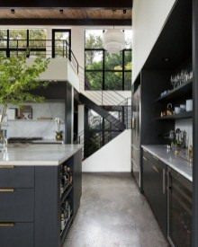 Relaxing Midcentury Decorating Ideas For Kitchen36