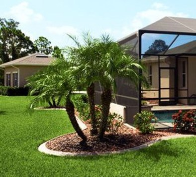 Wonderful Tropical Landscaping Ideas For Garden04
