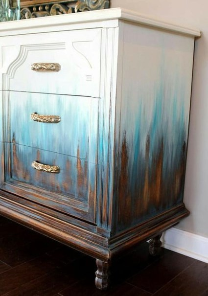 Awesome Distressed Furniture Ideas06