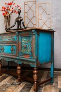 Awesome Distressed Furniture Ideas08