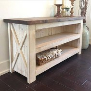 Awesome Distressed Furniture Ideas10