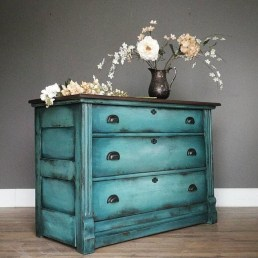 Awesome Distressed Furniture Ideas16