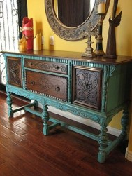 Awesome Distressed Furniture Ideas34