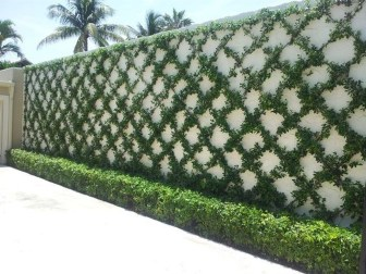 Cute Living Wall Décor Ideas For Indoor And Outdoor13