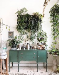 Cute Living Wall Décor Ideas For Indoor And Outdoor23
