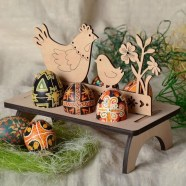 Fascinating Easter Holiday Decoration Ideas For Home03
