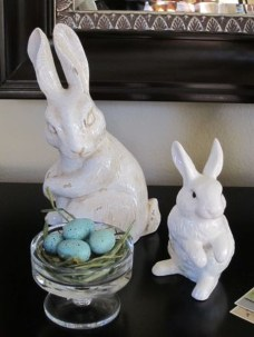 Fascinating Easter Holiday Decoration Ideas For Home22
