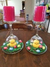 Fascinating Easter Holiday Decoration Ideas For Home45