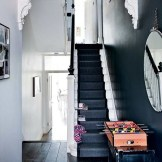 Relaxing Mirror Designs Ideas For Hallway13