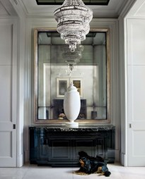 Relaxing Mirror Designs Ideas For Hallway24