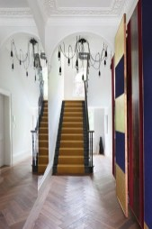 Relaxing Mirror Designs Ideas For Hallway26