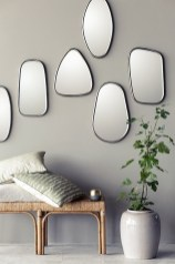 Relaxing Mirror Designs Ideas For Hallway45