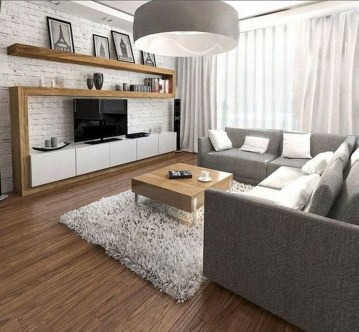 Superb Small Living Room Decoration Ideas01