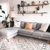 Superb Small Living Room Decoration Ideas06