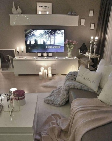 Superb Small Living Room Decoration Ideas39