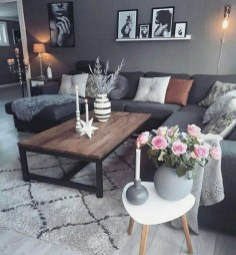 Superb Small Living Room Decoration Ideas41