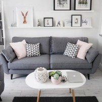 Superb Small Living Room Decoration Ideas42